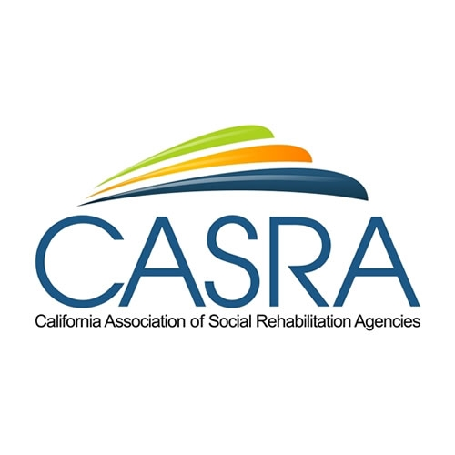 California Association of Social Rehabilitation