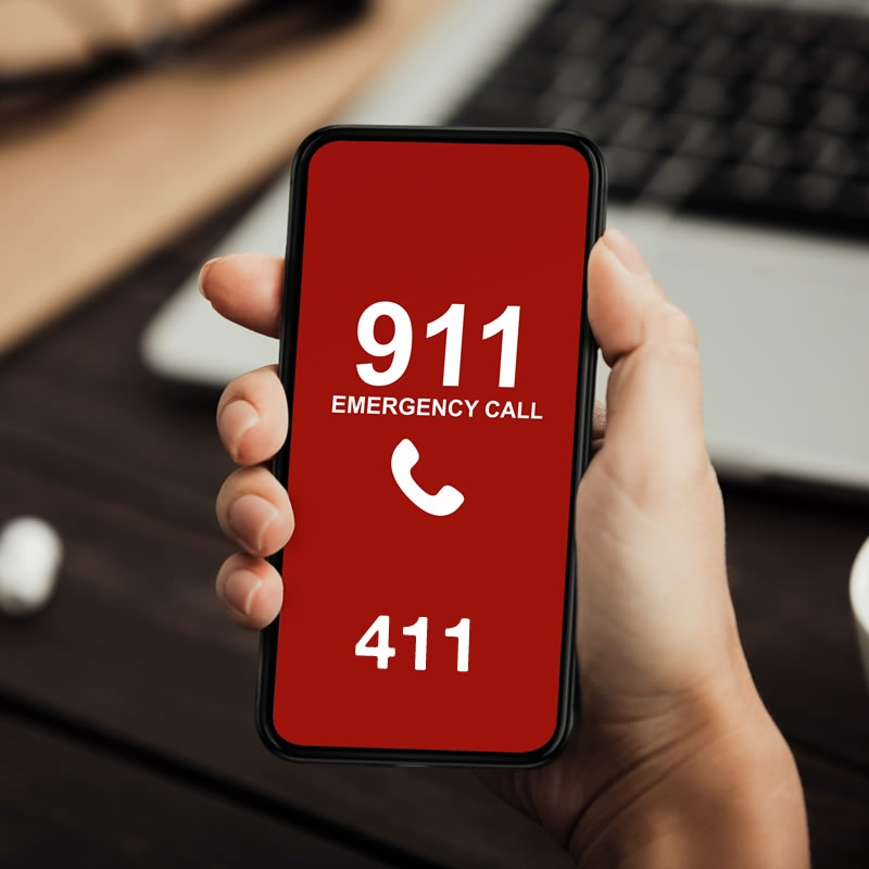 From 911 to 411 | Project Return Peer Support Network