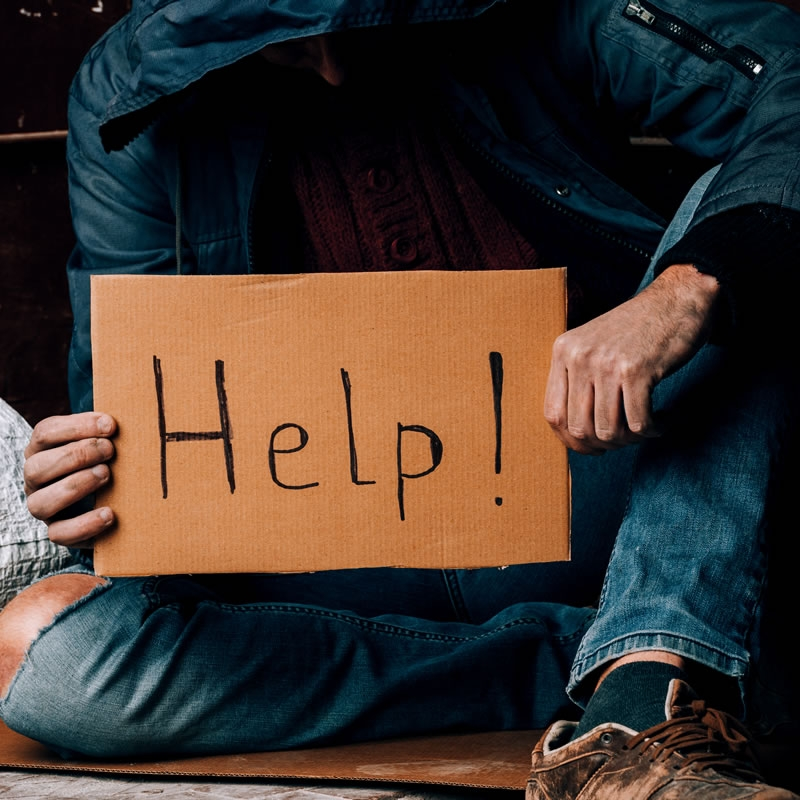 Homeless Outreach and Engagement | Project Return Peer Support Network